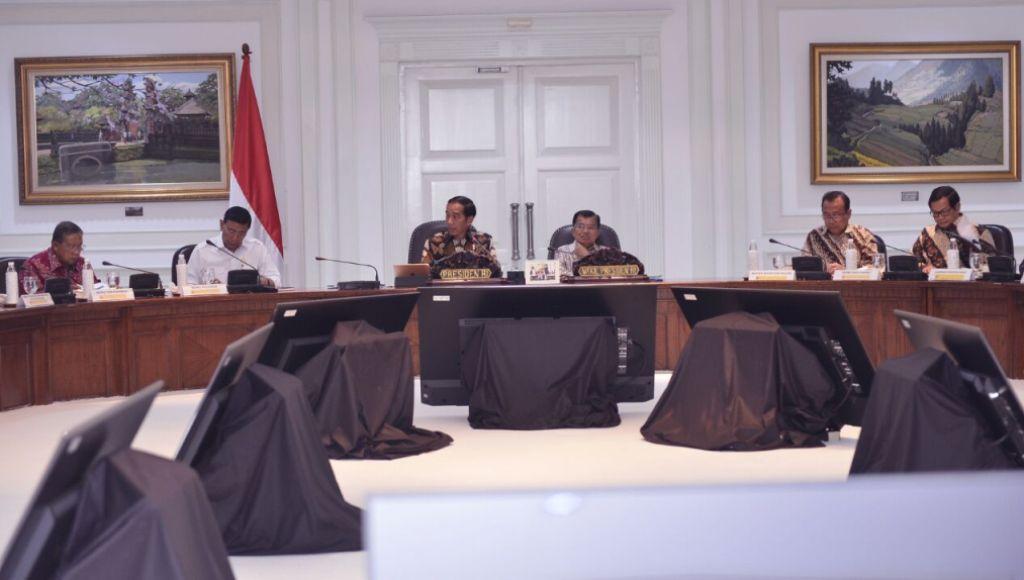 Presiden Ingin Proyek Strategis Nasional Dorong Ekonomi Sumbar
