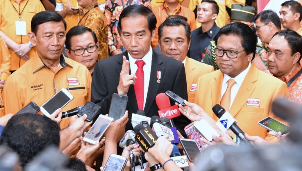 Presiden Jokowi : Awasi Penggunaan Dana Desa Secara Terus-Menerus