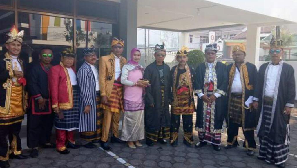 29 Kepala SKPD di Muna Tidak loyal pada Bupati