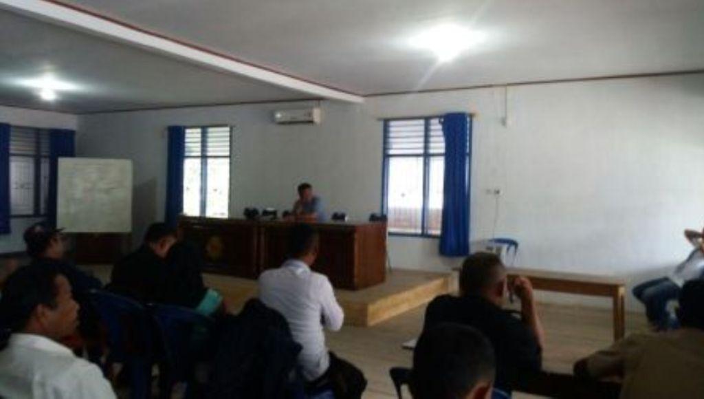 BPMD Sosialisasi Pemanfaatan Dana Desa