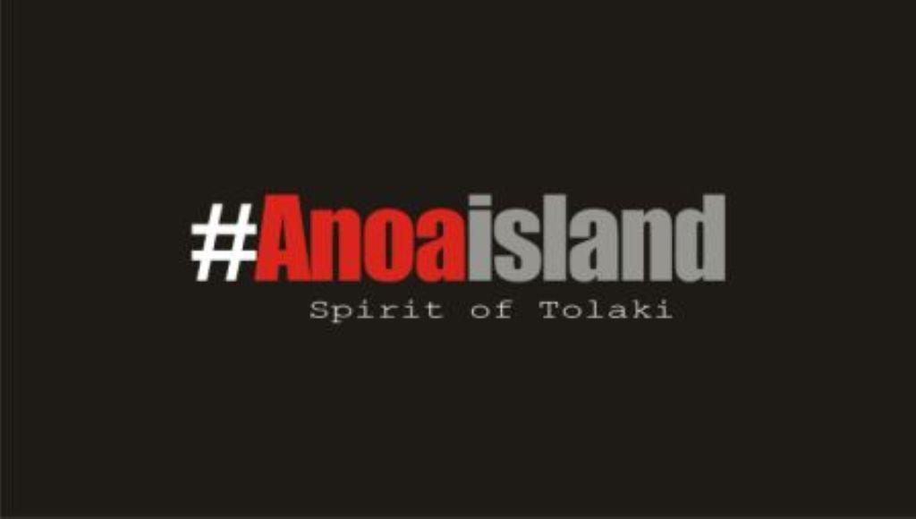 Diproduksi, Musik Genre Dalam Album Anoa Island