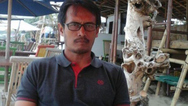 Heri Prayitno Tukangi Persijap Kartini