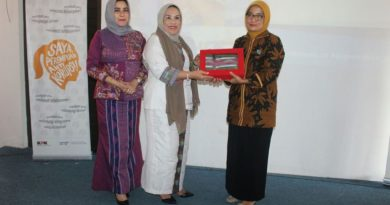 TP PKK Konsel Gelar Study Banding di Kota Surabaya