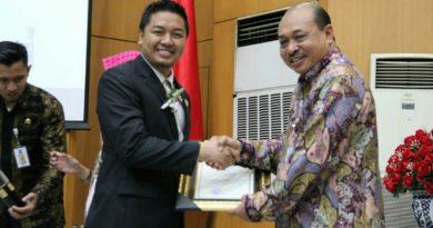 ADP-Sul Sumbang Penghargaan Swasti Saba Wistara Untuk Kendari