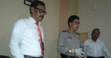 Satu Kurir Narkotika Dibekuk, Polisi Amankan 10,12 Gram Sabu