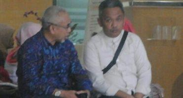 Kandidat Pilkada Bantaeng Jalani Tes Kesehatan