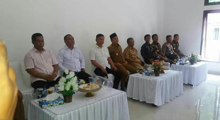 Parinringi Harap DPRD Konawe Tingkatkan Pelayanan Fungsi Legislatif