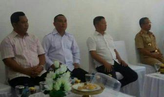 Gedung DPRD Konawe Diberi Nama Sejumlah Mantan Pimpinan Dewan
