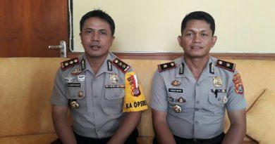 Langgar Kode Etik, Dua Anggota Polres Muna Dipecat