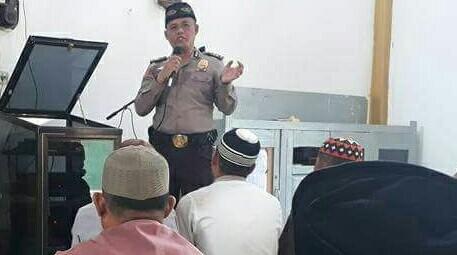 Jelang Pilkada Serentak, Polri/TNI Tetap Kompak