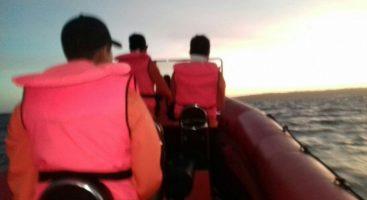 KM Wahyu Samudra Mati Mesin, Basarnas Lakukan Pencarian