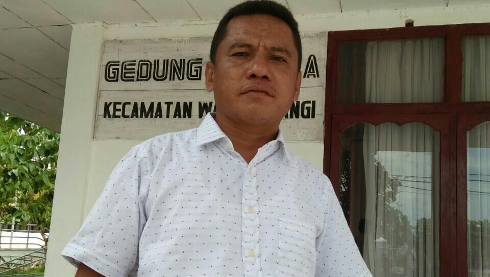 Februari, Pelaksanaan MTQ Tingkat Kabupaten di Wakatobi