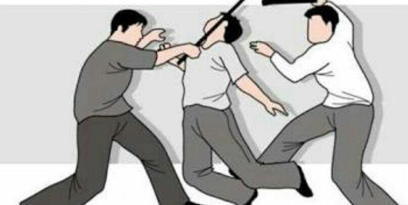 Kurang dari 24 Jam, Polres Muna Ungkap Pembunuhan di Kebun Jati