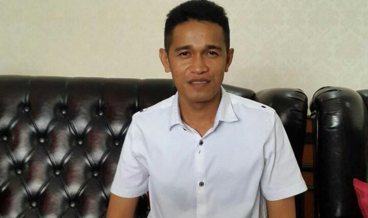 KNPI Konsel Kecam Tindakan Kapus Palangga Selatan yang Bentak Wartawan