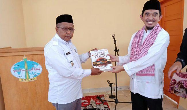 Wahdah Islamiyah Dirikan Pesantren di Konsel