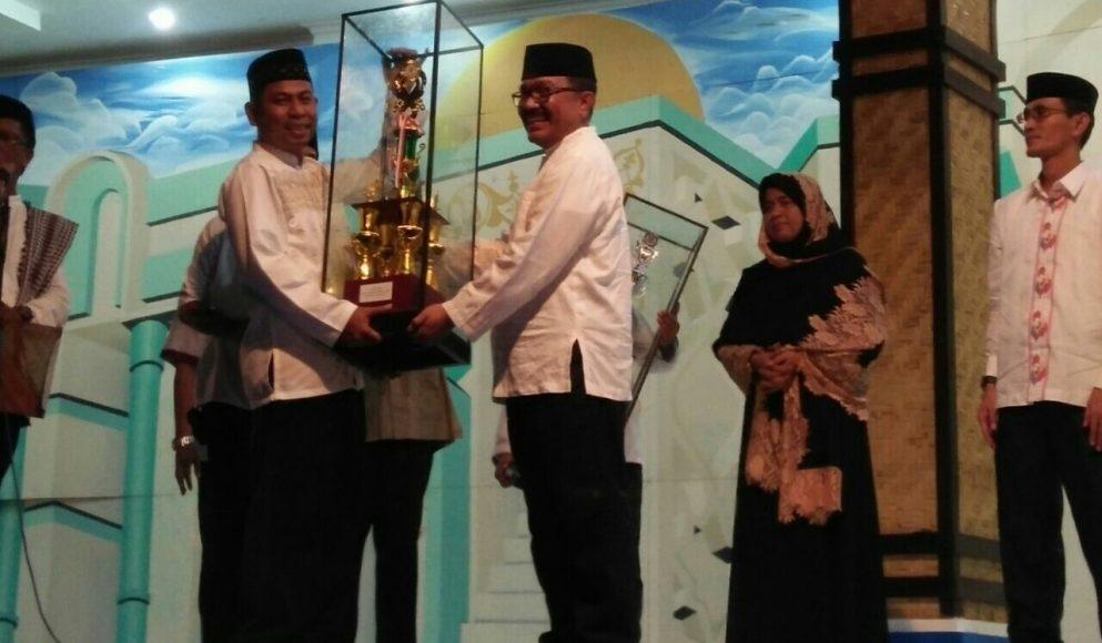 Bupati Arhawi Instruksikan Kepala OPD Harus Beri Khotbah di Bulan Ramadan