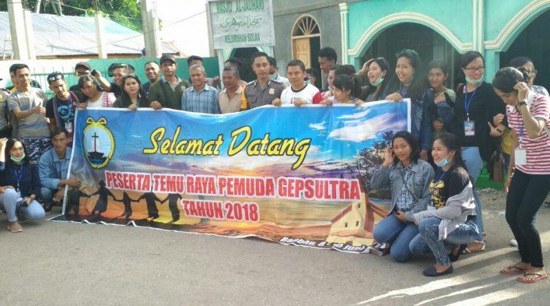 Temu Raya PK-PG : Jalin Silahturahmi di Bulan Ramadhan