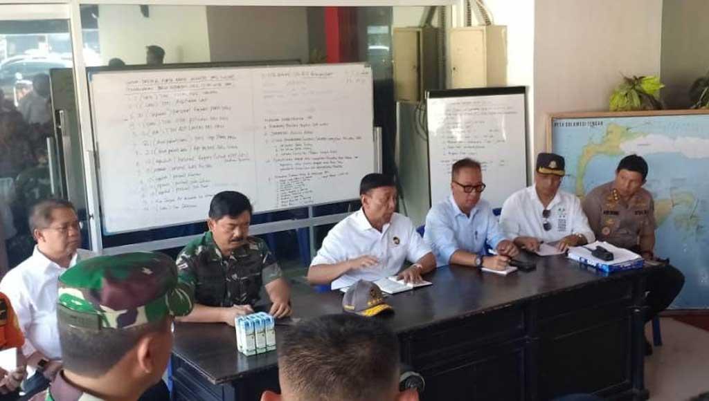 JAKARTA - Untuk mempercepat pelaksanaan tanggap darurat, Kementerian Perhubungan (Kemenhub) akan membentuk tim cepat tanggap