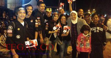 KPU Baubau Gelar Sosialisasi Gerakan Melindungi Hak Pilih
