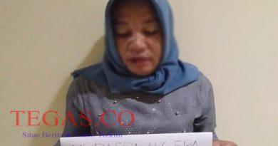 Edarkan Sabu, Seorang IRT di Kolaka Ditangkap Polisi