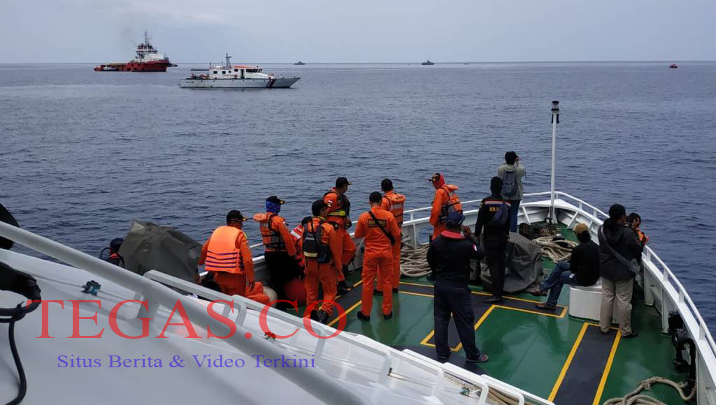 Evakuasi Korban Lion Air JT 610, Basarnas Buka Posko di Tanjung Priok
