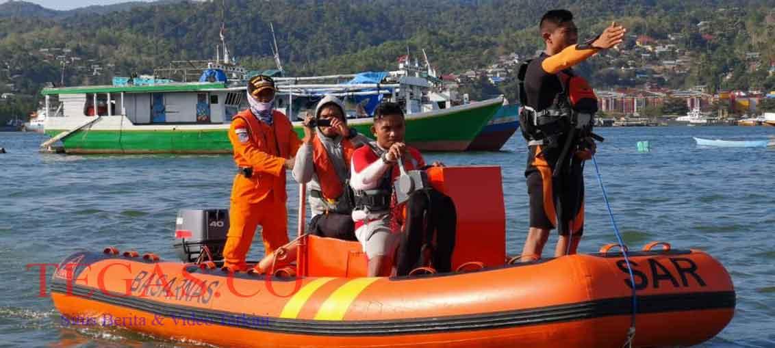 Basarnas Kendari Latih Nelayan Lakukan Pertolongan di Laut