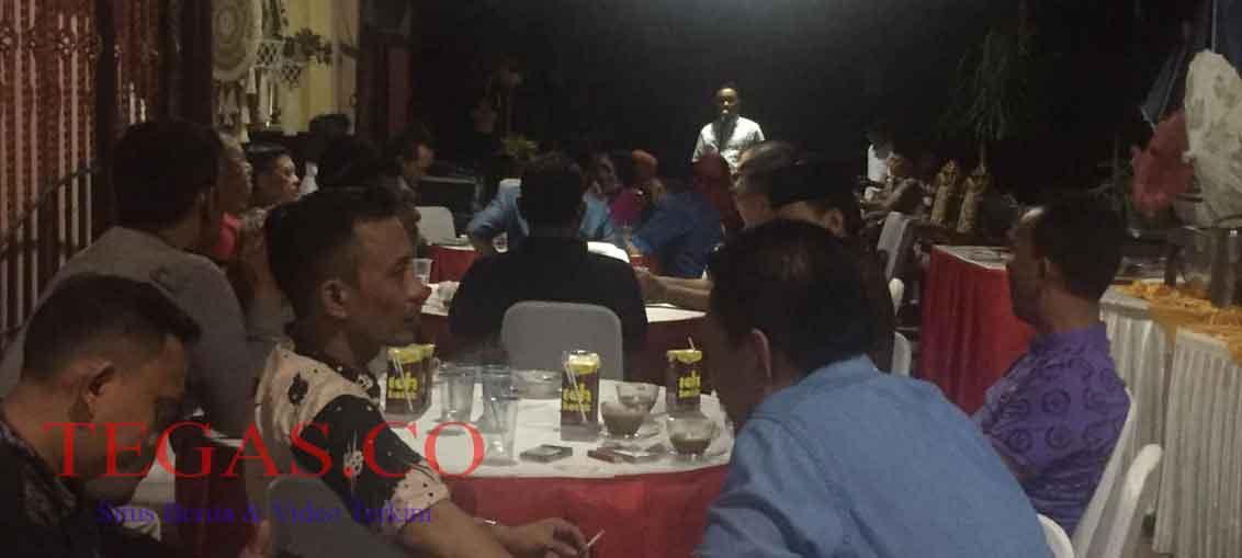 Silaturahmi Bersama KKB, Begini Pesan Bupati Bantaeng