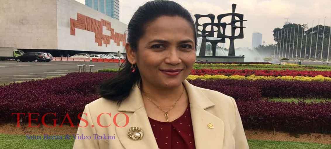 Anggota DPD RI Wa Ode Hamsina Bolu Bakal Sosialisasi 4 Pilar di Buteng