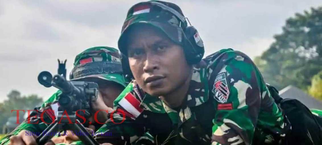 Lomba Tembak Angkatan Darat ASEAN, TNI Sabet Seluruh Medali Emas