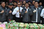 Bongkar Kasus Narkoba Hingga November 2018, Polres Jakbar Amankan 1414 Tersangka