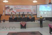 Sah!! KPU Sampang Tetapkan Jihad Sebagai Bupati dan Wakil Bupati Terpilih