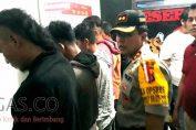 Tim Jatanras Polres Muna Ringkus 5 Pelaku Penganiayaan Terhadap Amirudin