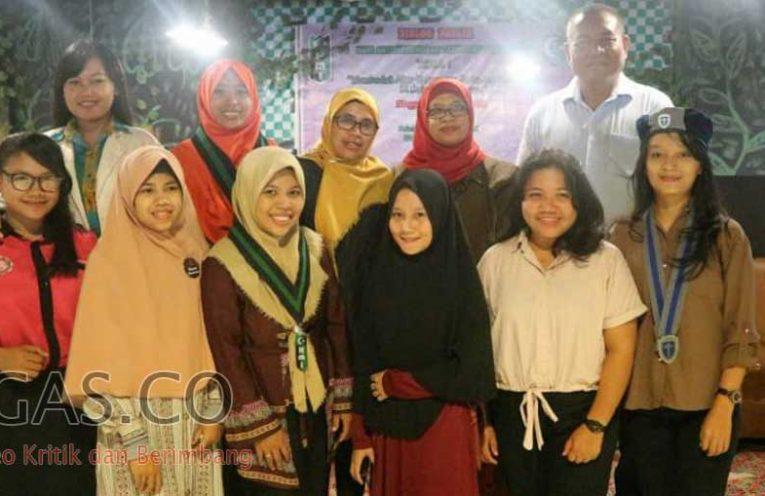 Korps HMI Wati Komisariat UMK Gelar Dialog Stop Kekerasan Terhadap Perempuan