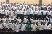 Jakarta Islamic Center Angkat 96 Orang Jadi PJLP
