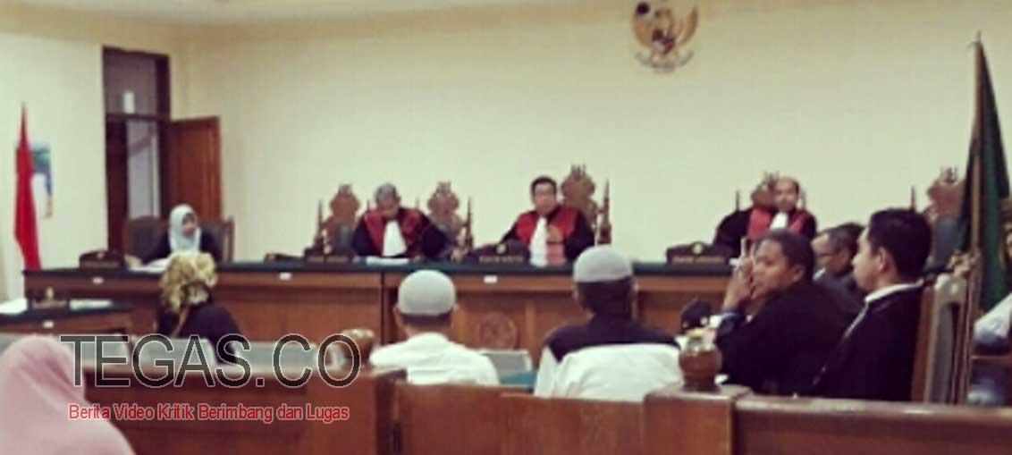 Kasus Korupsi DKP Konawe, Husniah Mengaku Terima Uang Rp550 Juta