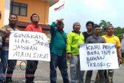 WTS Kutuk Kekerasan Terhadap Wartawan di Pamekasan