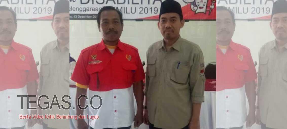 KPU Sampang Buka Rekrutmen Relawan Demokrasi Pemilu 2019
