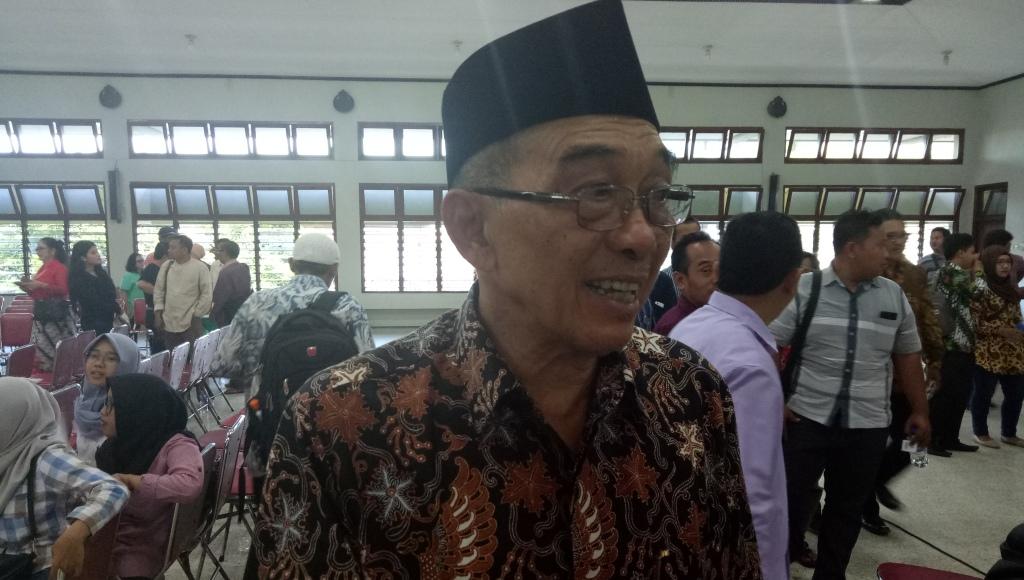 Idham Samawi : Perlunya Pancasila Kekinian