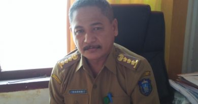 Terganjal Perbup, Kendaraan Dinas DPRD Wakatobi Belum Ditarik