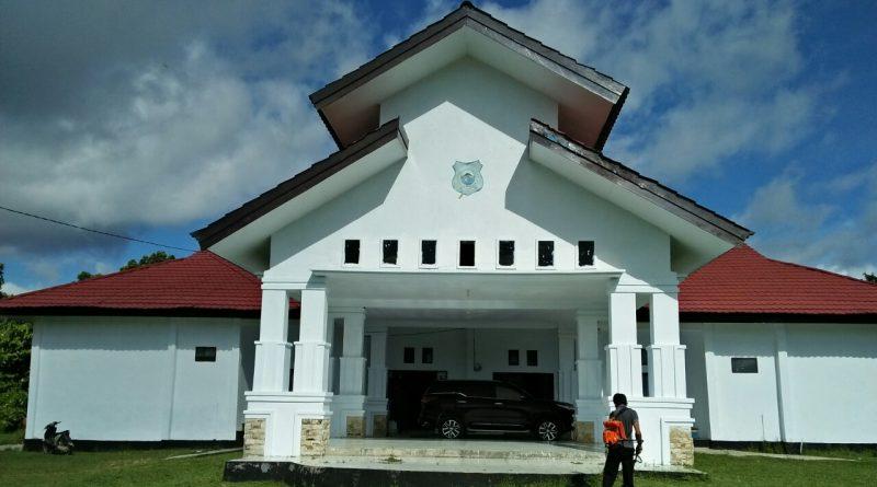 Penjelsan Ibu Kota Kabupaten Buton Utara
