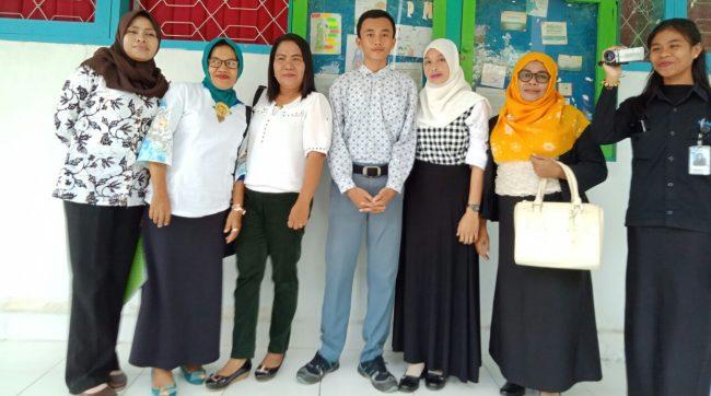 Siswa SMAN 1 Raha Bakal Wakili Sultra Debat Bahasa Indonesia di Bengkulu