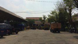 Liburan Lebaran, Volume Sampah Terbanyak Kawasan Malioboro