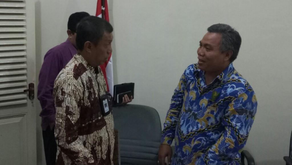 ORI Temukan Potensi Maladministrasi Perparkiran Wisata di Kota Yogyakarta