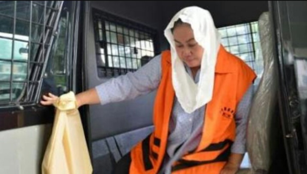 Penetepan Bupati Klaten Baru Tunggu Pihak Bupati Non-Aktif Banding