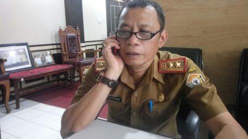 Ali Mazi-Lukman Abunawas akan Dilantik di Istana Presiden
