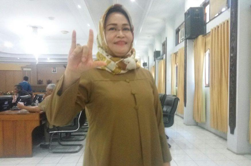Nirna Lachmuddin Berhenti Jadi Anggota DPRD Sultra, Ini PAW nya