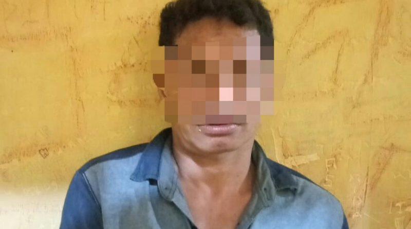 Gila ! Ayah Cabuli Anak Kandung Sendiri di Muna Ditangkap Polisi