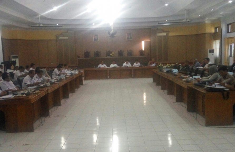 Perubahan APBD 2018 RS Bahteramas dapat Tambahan Anggaran Rp. 7,77 M