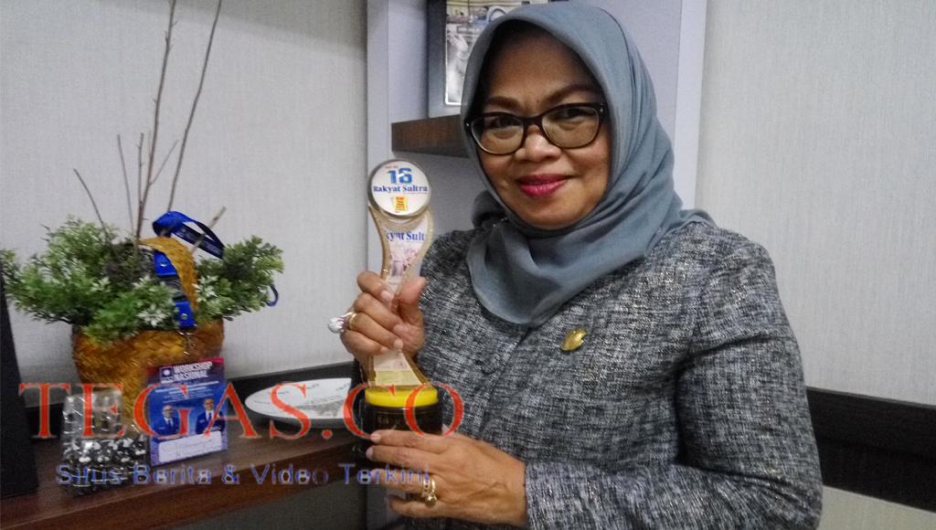 Caleg Perempuan di Sultra Dibekali Pendidikan Politik