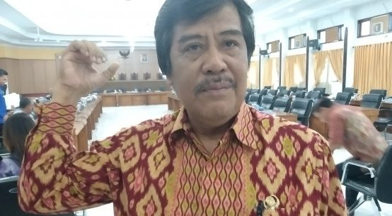 Akibat OTT Sekdis Dikbud Sultra, Anggaran 2019 Terancam Tidak Dibahas